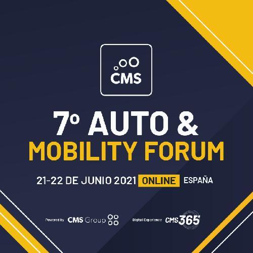 Eventos 2020 CMS Group